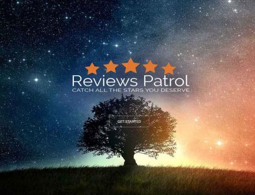 Reviews Patrol