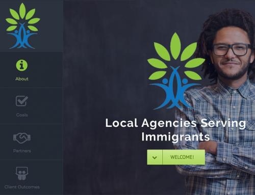 Local Agencies Serving Immigrants