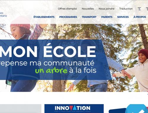 Commission Écoles Publique Francophone Ontario Est